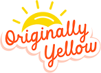 Originally Yellow Logo